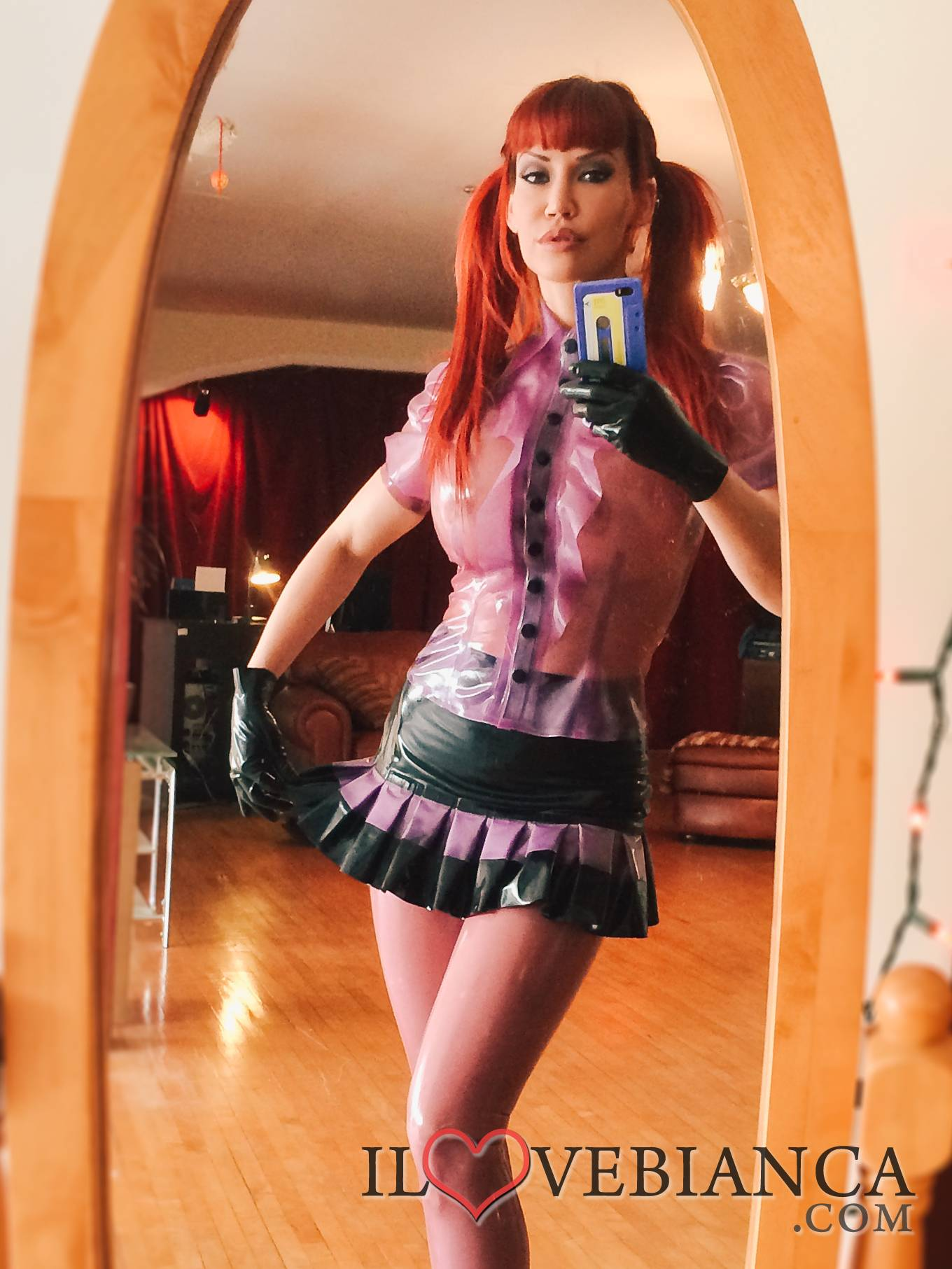 Selfie Bianca Beauchamp naked (99 photos), Is a cute