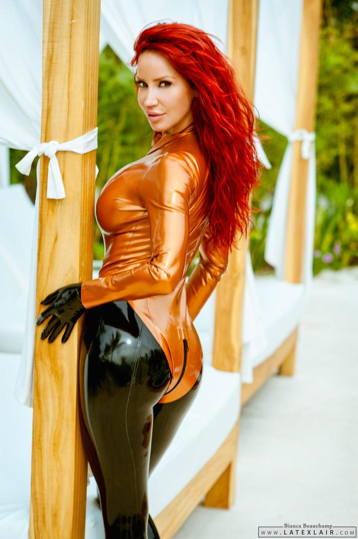 Bianca beauchamp golden nymph images 123