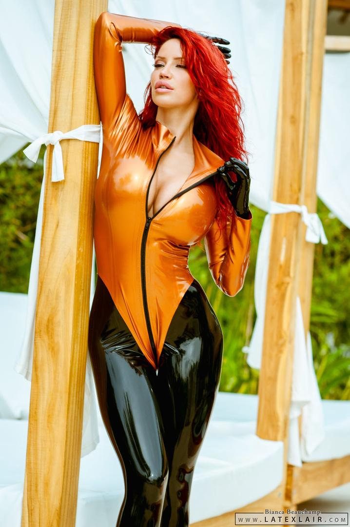 Bianca beauchamp golden nymph images 207